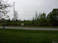 Home for sale: Vac Lapeer Rd., Burton, MI 48509