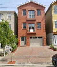 Home for sale: 192 Arlington Ave., Jersey City, NJ 07305