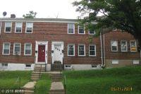 Home for sale: 911 Saint Dunstans Rd., Baltimore, MD 21212