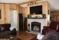 Home for sale: 336 Thornton Rd., Lockesburg, AR 71846