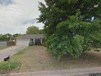 Home for sale: Ethel, Wichita, KS 67220