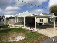 Home for sale: 140 Rue Pouche Vide, Golden Meadow, LA 70357