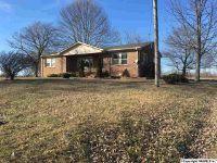 Home for sale: 11685 County Rd. 17, Scottsboro, AL 35768
