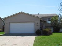 Home for sale: 6205 W. 66th St., Sioux Falls, SD 57106