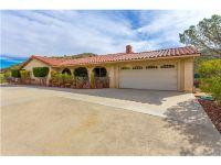 Home for sale: 7520 Escondido Canyon Rd., Acton, CA 93510