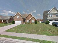 Home for sale: Timber Creek, Murfreesboro, TN 37128
