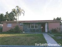 Home for sale: 14450 297th St., Homestead, FL 33033