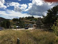Home for sale: Tbd Victor Avenue, Victor, CO 80860