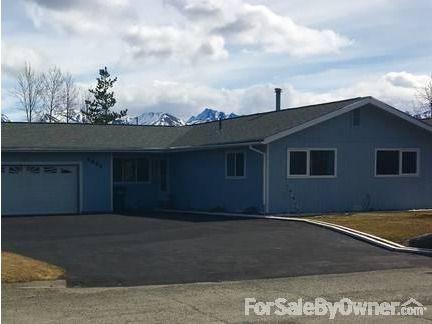 4801 Folker St., Anchorage, AK 99507 Photo 1