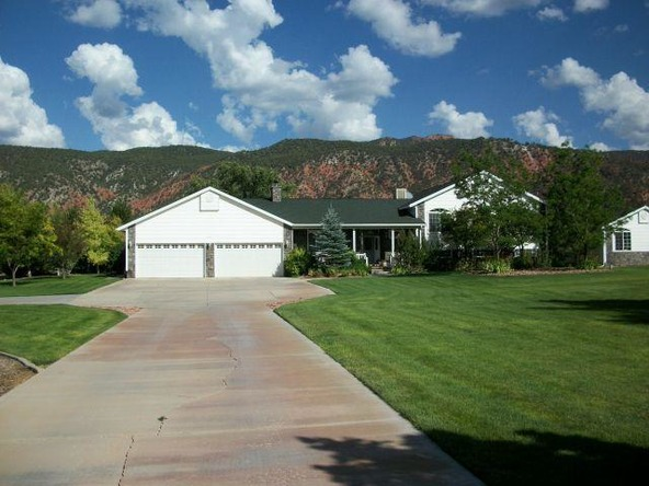 508 N. Old Paragonah Hwy., Parowan, UT 84761 Photo 2