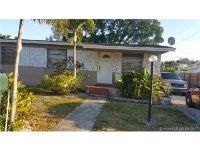 Home for sale: 7710 Raleigh St., Hollywood, FL 33024