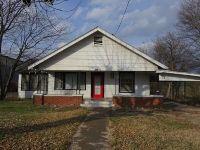 Home for sale: 1612 Cherry St., Clarksville, AR 72830