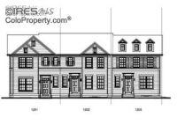 Home for sale: 117 Casper Dr., Lafayette, CO 80026