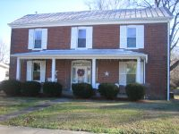 Home for sale: 215 N. Jackson St., Huntingburg, IN 47542