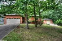 Home for sale: 250 Pine Hill, Fairfield Bay, AR 72088