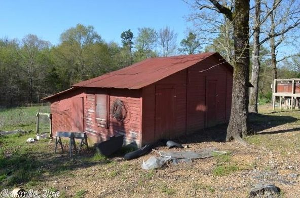 158 Scooter Ln., Oden, AR 71961 Photo 11