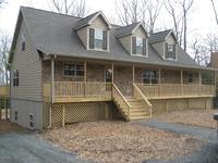 Home for sale: Lot #48 Soose Way, Tafton, PA 18464