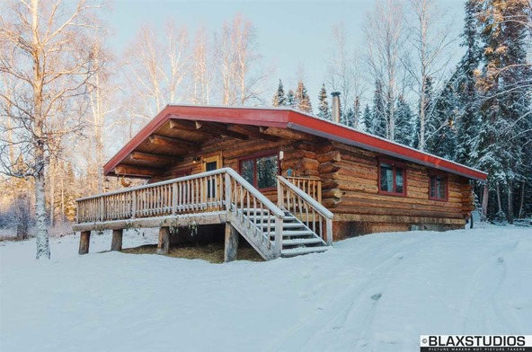 1110 Miller Hill Rd. Extensio, Fairbanks, AK 99709 Photo 19