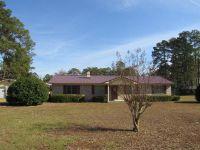 Home for sale: 25 Ricky, Hazlehurst, GA 31539