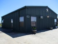 Home for sale: 781 Cr 201 Carancahua, Sargent, TX 77414