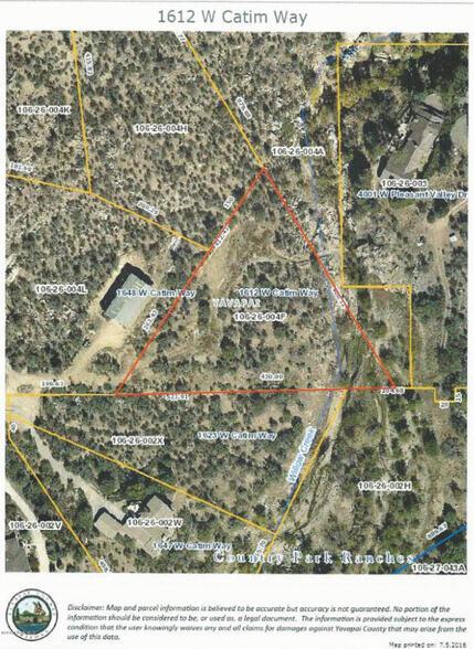 1612 W. Catim Way, Prescott, AZ 86305 Photo 1