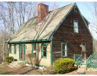 Home for sale: 320 Chamberlain Hill Rd., Barre, MA 01005