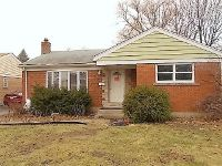 Home for sale: Irving, Hillside, IL 60162