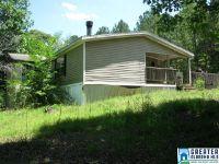 Home for sale: 277 Adams Rd., West Blocton, AL 35184