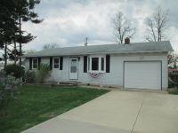 Home for sale: 6 Windsor Dr., Kingston, OH 45644