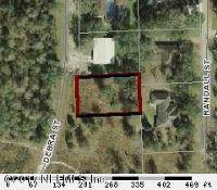 Home for sale: 00 Debra St., Starke, FL 32091