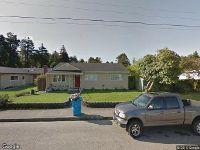 Home for sale: Wood, Eureka, CA 95501