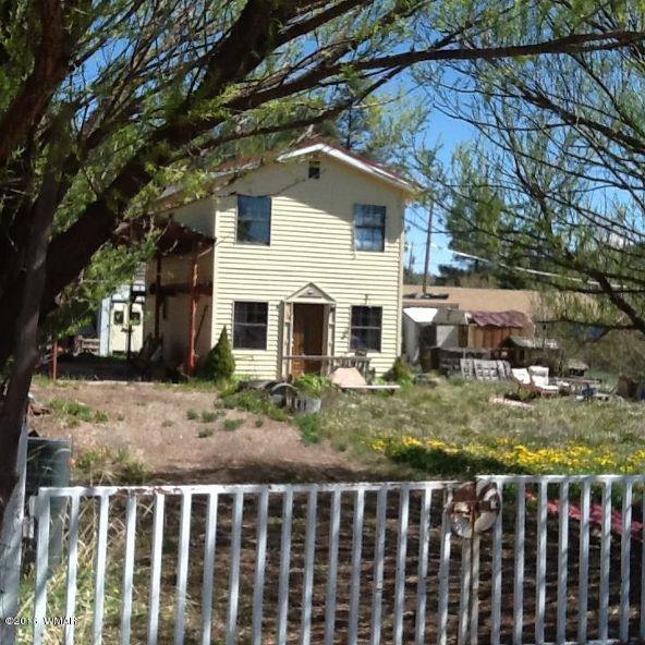 2856 Summer Pines Dr., Show Low, AZ 85901 Photo 1