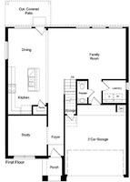 Home for sale: 242 Stallion Way, Ponder, TX 76259