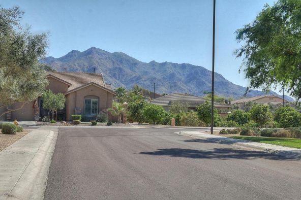 3852 E. Andre Avenue, Gilbert, AZ 85298 Photo 59
