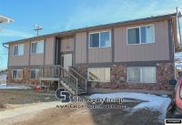 Home for sale: 754 S. 4th St., Glenrock, WY 82637