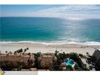 Home for sale: 2100 N. Ocean Blvd., Fort Lauderdale, FL 33305