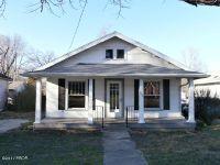 Home for sale: 404 East Park St., Du Quoin, IL 62832
