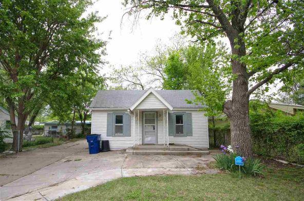 3159 N. Park Pl., Wichita, KS 67204 Photo 1