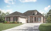 Home for sale: Kingsbarns Drive, Zachary, LA 70791