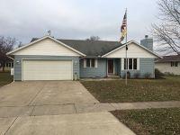 Home for sale: 504 Crestwood Dr., Saint Joseph, IL 61873