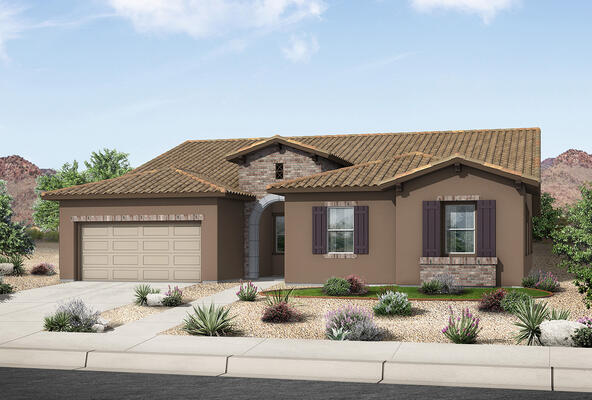 22708 S. 226th Place, Queen Creek, AZ 85142 Photo 1