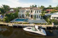 Home for sale: 19 Harbour Dr. N., Ocean Ridge, FL 33435