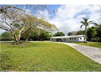 Home for sale: 6691 Chapman Field Dr., Miami, FL 33156