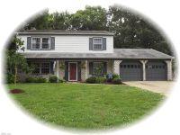Home for sale: 102 Five Forks Ln., Hampton, VA 23669