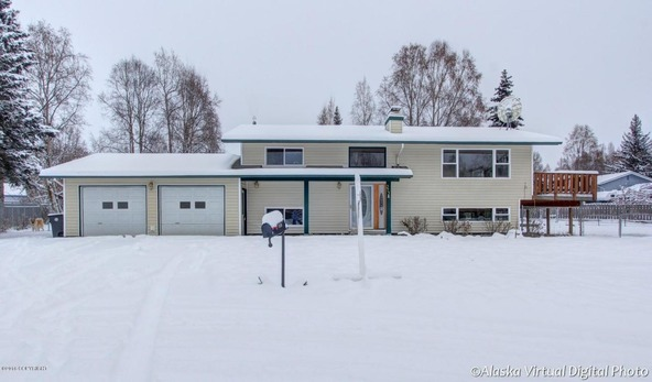 3731 Westminster Way, Anchorage, AK 99508 Photo 2