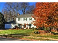Home for sale: 9 Colonial Ct., Cheshire, CT 06410