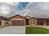 Home for sale: 14956 Harry Flournoy Avenue, El Paso, TX 79938