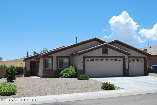 2486 Copper Sunrise, Sierra Vista, AZ 85635 Photo 1