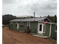 Home for sale: 11965 Hwy. 67 Rd., Cripple Creek, CO 80813