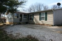 Home for sale: 1396 Maul Ridge Rd., Bedford, IN 47421